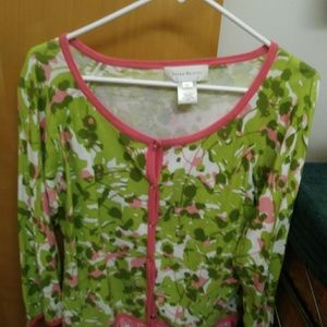 Susan Bristol sweater